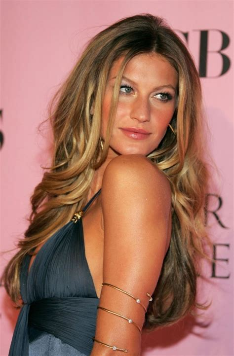 gisele bündchen religião is gisele bundchen as beautiful as she is made out to be