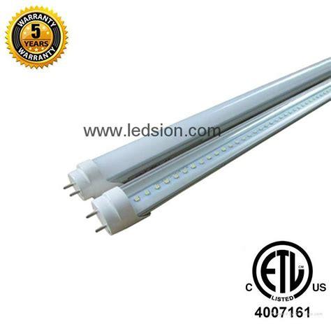 t8 u tube ls etl t8 led tube light 4ft 18w ls smdt8 18w ledsion