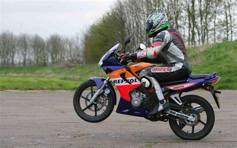 Motorrad Tuning Honda Cbr 125 R by Why Is My Honda Cbr125r Losing Power Mcn