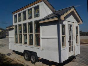 Operation Tiny Home Workshop With Zack Giffin Designing Tiny House Code Compliance