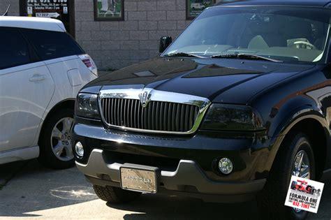 2004 lincoln navigator custom gotshadeonline custom vehicle wraps window tinting