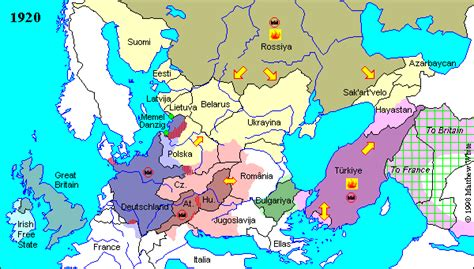 nationalist movements in the ottoman empire helped europe by the aftermath of the great war historyrocks weblog