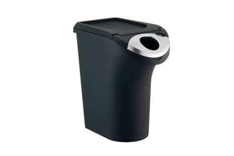 habitat poubelle cuisine poubelle frontale une nouvelle poubelle pour ma cuisine
