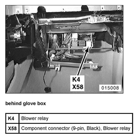 dakota blower motor resistor wiring diagram e30 318is