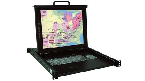 rugged lcd display rugged lcd display monitors for industrial systems