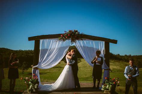 wedding venue australia country australian wedding venue near sydney chapman valley