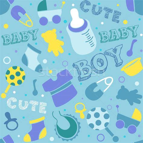 baby boy background baby boy background vector illustration 169 lenm 901959