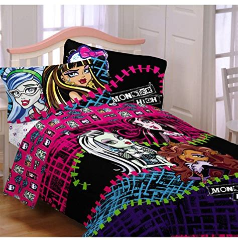 monster high full comforter awardwiki monster high twin comforter set