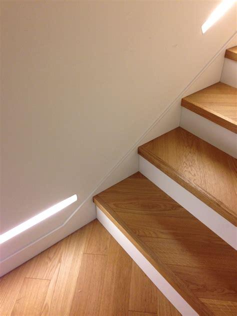 illuminazione scala foto illuminazione scala di ma maison 344763 habitissimo