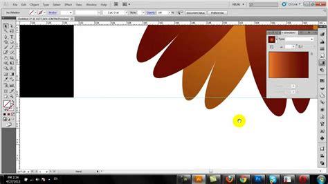 design tutorial illustrator youtube flower logo design in illustrator tutorials youtube