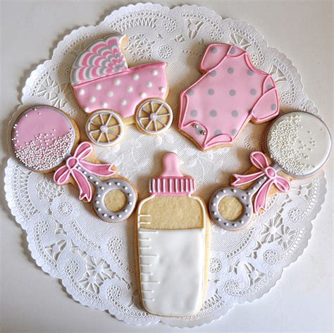 Baby Shower Cookie Ideas by Baby Shower Cookies Flickr Photo