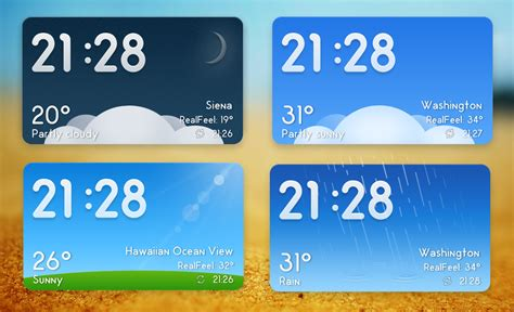 miui weather themes miui weather v1 for xwidget by jimking on deviantart