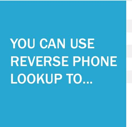 Phone Lookup Att At T Phone Number Lookup Discover The