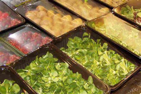 atmosfera modificata alimenti confezionamento in atmosfera modificata tuttogasfood