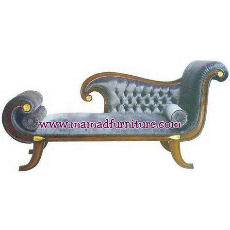 Kursi Pelaminan Cleopatra kursi santai model cleopatra mamad furniture jepara