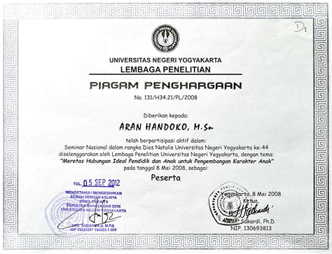 aran handoko s sn m sn staff site universitas negeri yogyakarta
