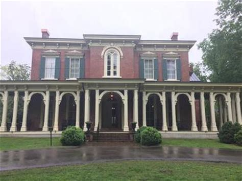 oaklands historic house museum 15 best things to do in murfreesboro tn