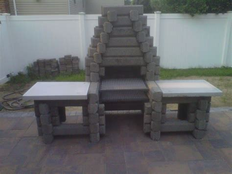 Link Log Fireplace by Precast Fireplaces Owners Pictures