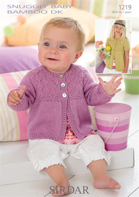 sirdar baby knitting patterns free sirdar free knitting patterns for babies crochet and knit