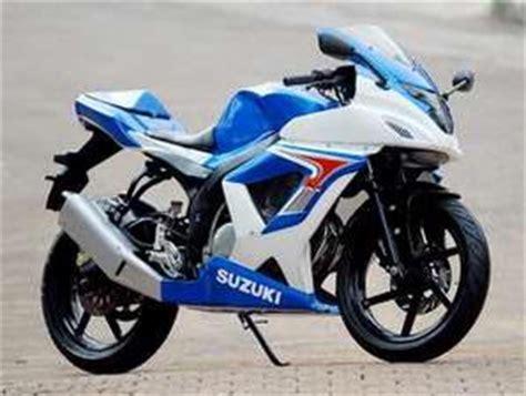 Modification 250 Cc by Modification Suzuki Thunder 250cc Picture And Specs