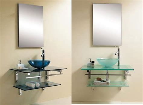 bathroom glass vanities contemporary vanities solace bathroom vanity freshome
