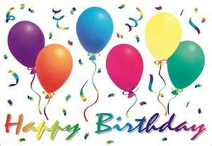 birthday balloons birthday cards from cardsdirect