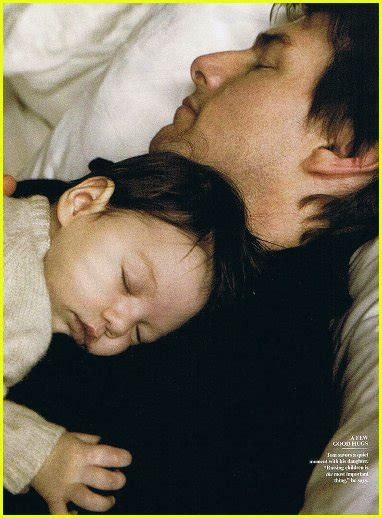 Vanity Fair Tom Cruise by Tom Cruise And Suri 2016 Newhairstylesformen2014