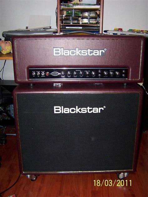 Blackstar Artisan Series 30h 30w Guitar blackstar lification artisan 30h image 201503 audiofanzine
