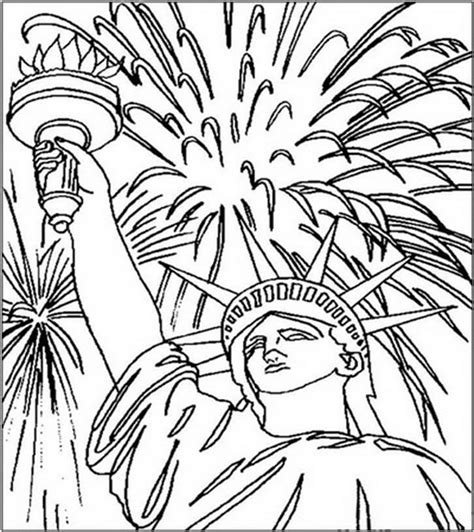 coloring pages of independence day of india indulgence of freedom of the independence day 20