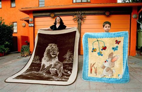 Mexican Blankets Los Angeles by Popular Comforting San Marcos Blankets Means Home To