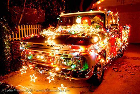 trucking christmas wallpaper