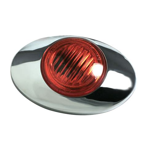 45762 M3 Series Clearance Marker Light 180 Molded Lights Clearance