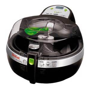 Tefal Kettles And Toasters Tefal Al806240 Black Actifry Elf International Ltd