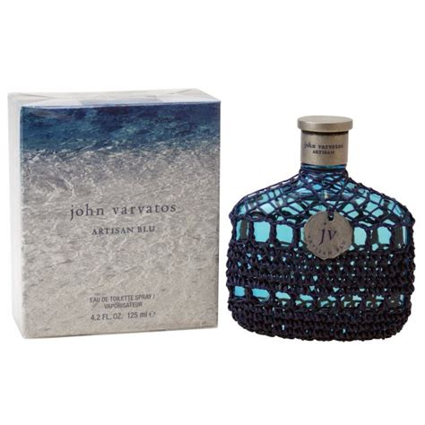 Parfum Original Varvatos Artisan Acqua Rejecttester varvatos artisan eau de toilette spray 125 ml