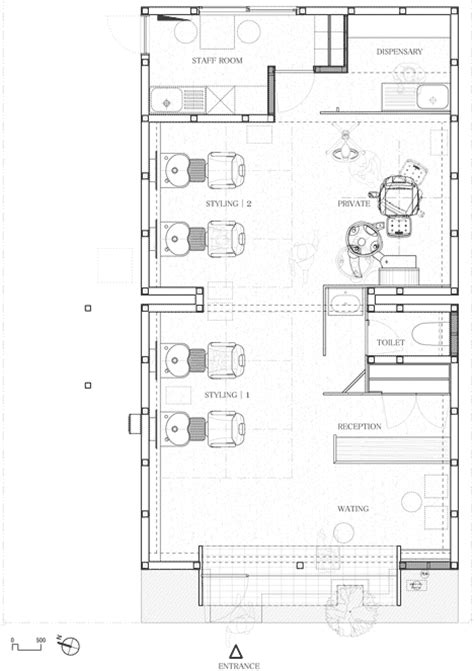 small hair salon floor plans small beauty salon layouts joy studio design gallery