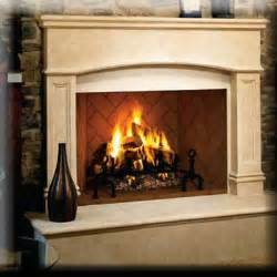 wood burning fireplace fireplace blower outlet