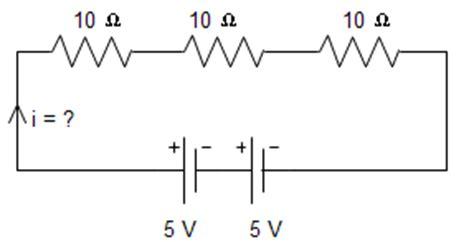 series resistors quiz series circuits calculations quiz questions electrician exams practice tests