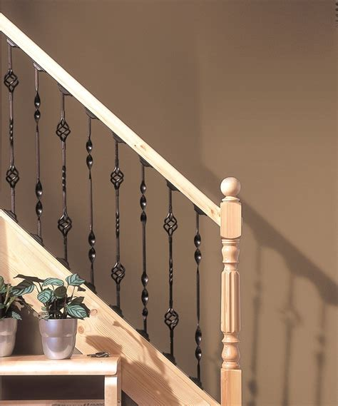 richard burbidge banisters richard burbidge mbrake10 trademark metal baluster fixing