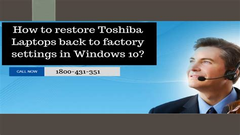 reset toshiba l300 laptop to factory settings how to restore toshiba laptop back to factory setting