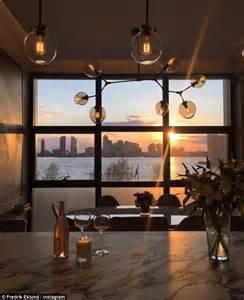 best home design on instagram million dollar listing s fredrik eklund shows off