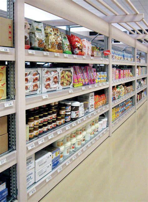 Scaffali Per Negozi Alimentari by Scaffali Per Negozi Alimentari E Gdo Soluzioni Firmate