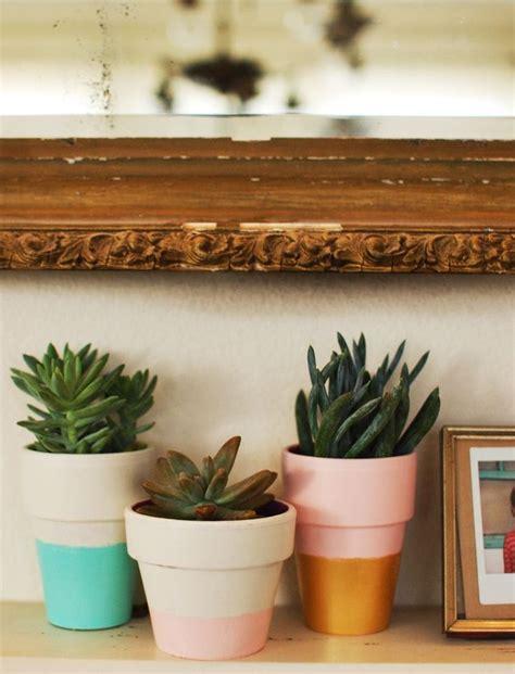 decorare vasi idee fai da te per decorare un vaso la figurina