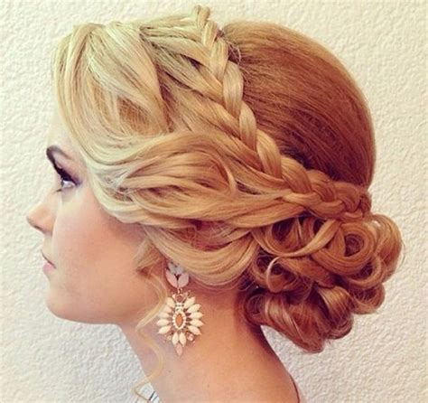 christmas party hairstyles for 2018 long medium or