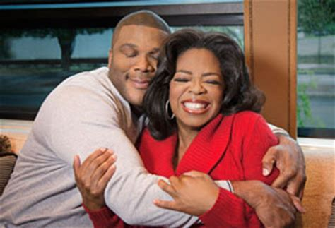 Oprah Perry Help Homeless In New Orleans by Oprah Interviews Perry