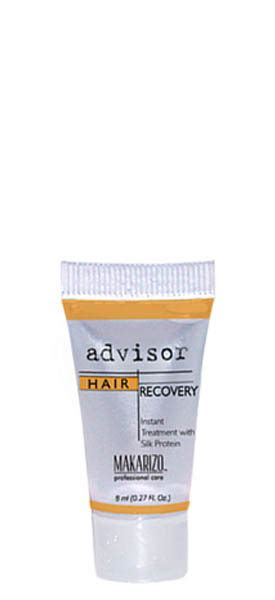 Pelembab Rambut Makarizo hair repair hair recovery awal rambut sehat sekaligus