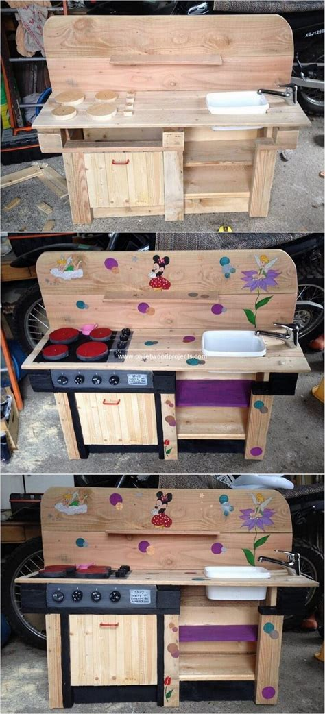 diy projects from pallets some fascinating diy projects with wood pallets