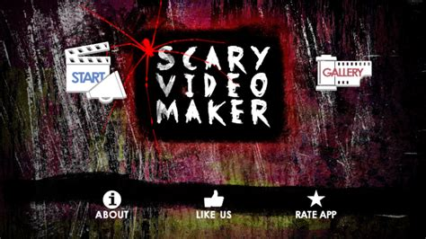 scary maker android apps on play