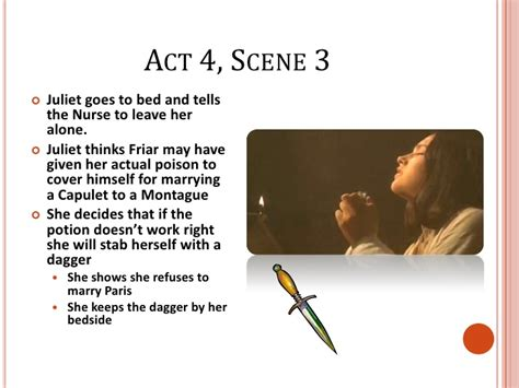 themes in romeo and juliet act 4 romeo and juliet act 4 summary notes