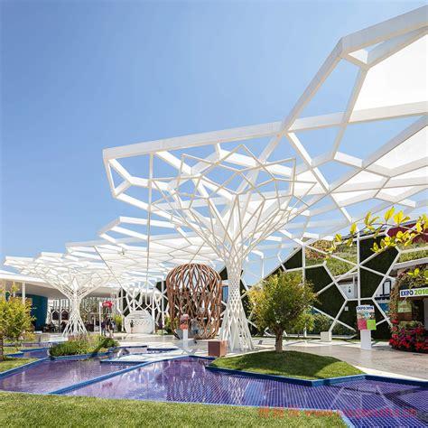 Landscape Structures Australia 搜建筑网 一位摄影师眼中的米兰世博会