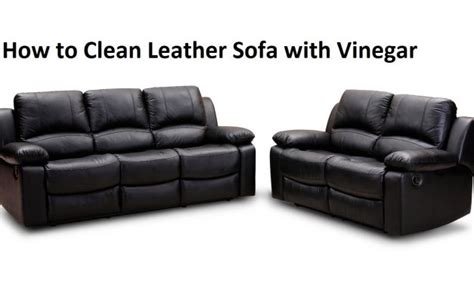 how to clean leatherette sofa a blog to home a blog about perfect home